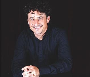 Manuel Jodar Clarinettista e professore del Conservatorio Superiore di Sevilla    
