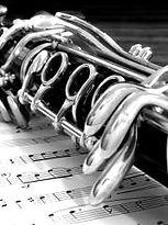 Clarinetto Sib, La e Mib