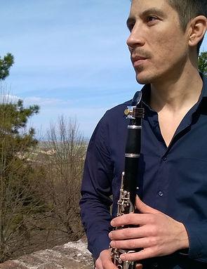 Mattia Storti: clarinettista per natura, artigiano per passione
