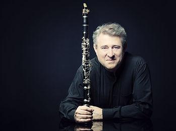 Josep Fuster Martinez,clarinettista dell'orchestra sinfonica di Barcellona e Nazionale di Catalunya (OBC). Professore di clarinetto e di musica da camera della Scuola Superiore di Musica della Catalunya (ESMUC)