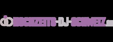 hochzeitsdjschweiz logo event-deejayseit