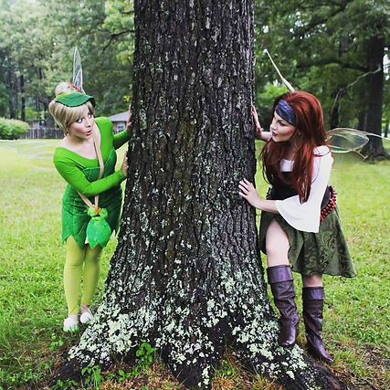 Fairies| Ever After Productions| Princess Parties| Nashville| Alabama| Tennessee | Mufreesboro | Manchester | Pirate Fairy | Tinkerbell | Zarina
