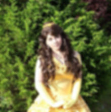 Beauty Princess   Ever After Productions   Character Party   Tiaras   Murfreesboro   TN   AL
