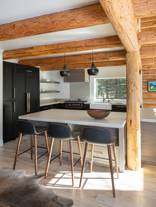 Bar Chairs Kitchen Counter