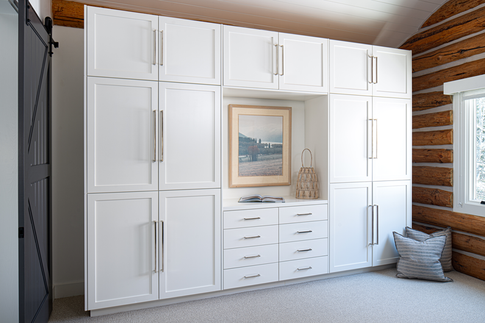 Wall Furniture Detail