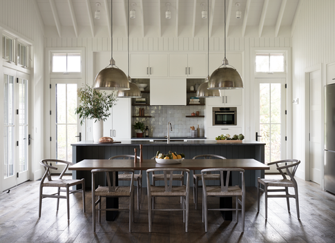 Lakehouse Kitchen