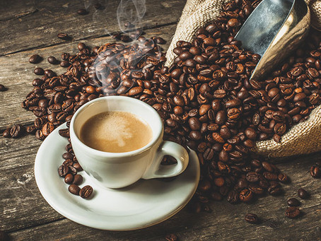 Strategic Analysis of Coffee Marketing in the New Situation