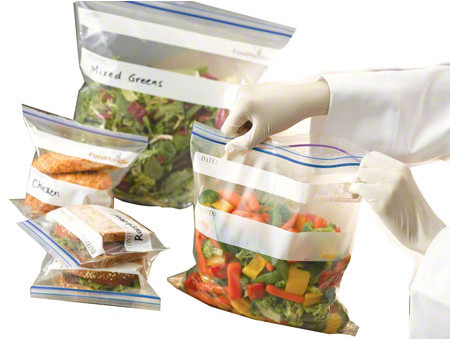 The problem of food manufacturers in the choice of food packaging should be considered