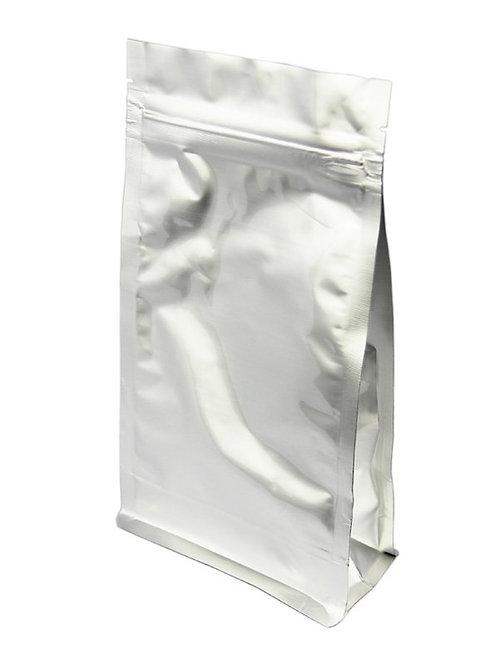 Aluminum Foil Zipper Flat-bottom Pouch