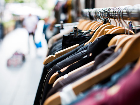 Tips to help your clothing brand make a name for itself