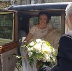 Spring Wedding Bridal Bouquets