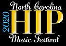 2020 HIP logo no byline black background