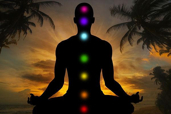Silhouette of man doing yoga.jpg