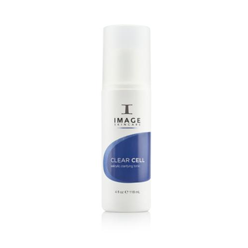 CLEAR CELL salicylic clarifying tonic