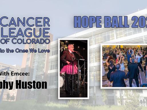 HOPE BALL 2020 is Virtual!
