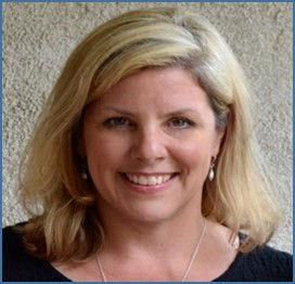 Kristen Jacobsen, M.S., CCC/SLP