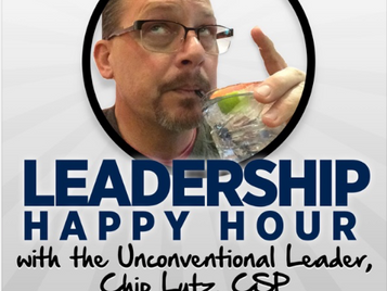 Podcast: How to Keep Your Humanity at Work with Tevis Trower