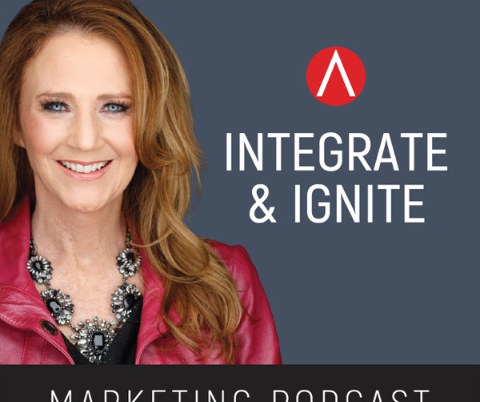 Podcast: SUCCESS IS AN INSIDE JOB, WITH TEVIS TROWER OF BALANCE INTEGRATION CORPORATION