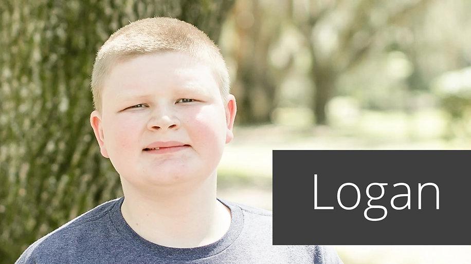 Logan, Heart Gallery