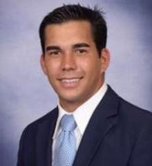 Daniel Sullivan Practice Sales Advisors.