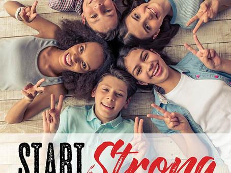 Start Strong Kids