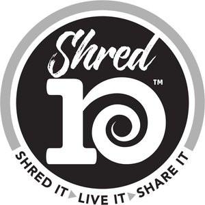 November Shred 10 has started!