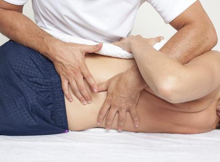 Manual Osteopathy: A holistic approach