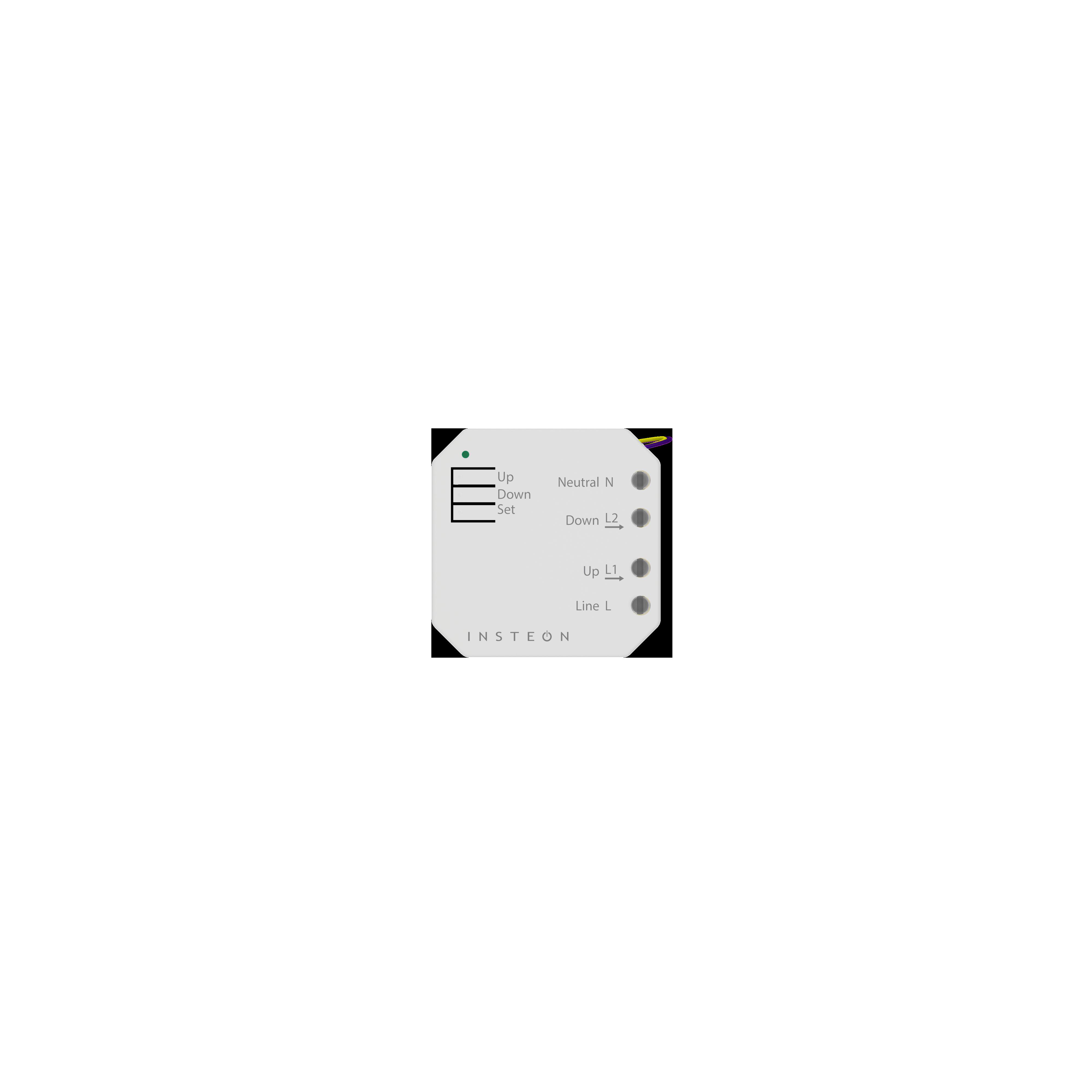 Micro módulo Dimmer