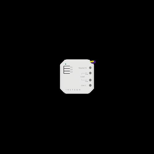 Micro módulo para luces