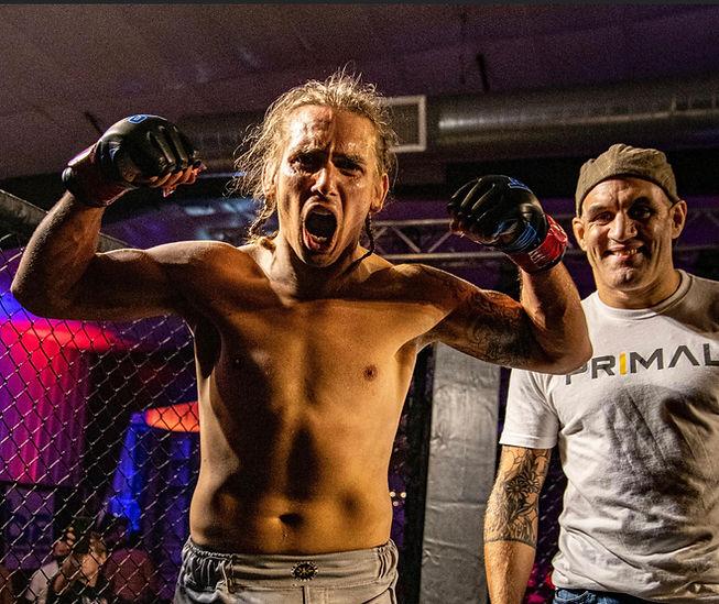 B2 Fighting Series 129 Cedar Rapids Night 1