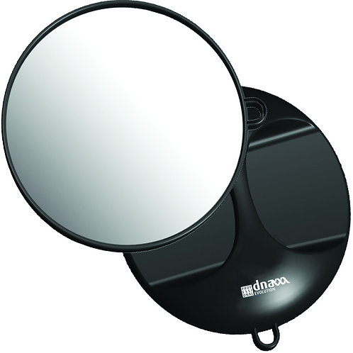 Controle spiegel