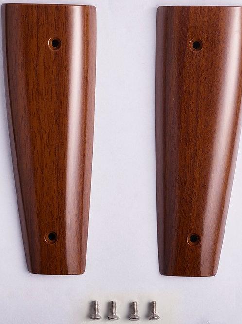 Side Wings Wood design