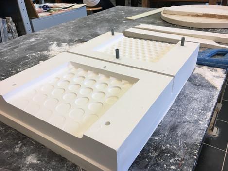 casting mold