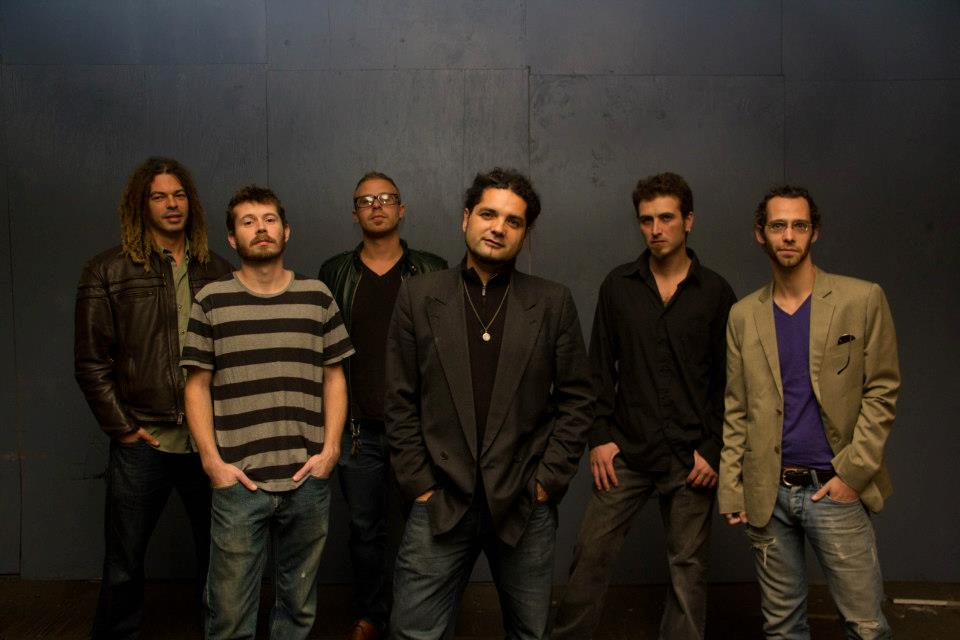 The Soul Project Band