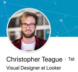 Graphic Design Student