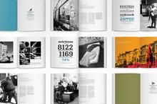 GD 1&2 Portfolio page layout