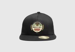 Barley Hill Hat