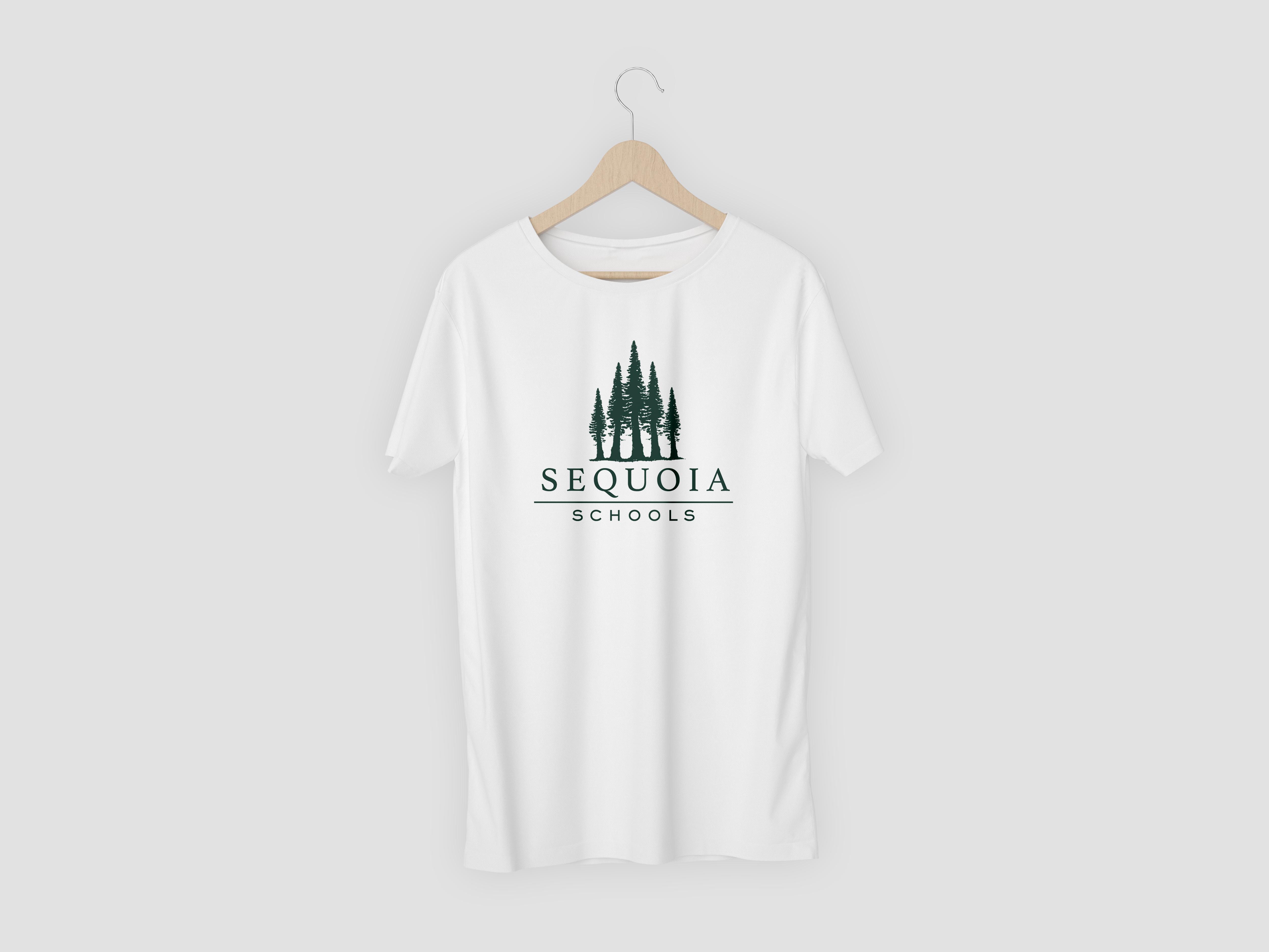 School T-shirt Design