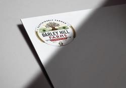 Barley Hill Logo