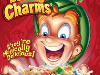 GD2: Cereal Box Design