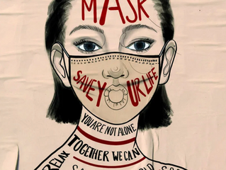 Pandemic Poster Design