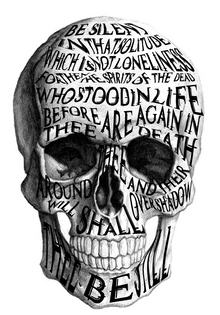 GD 2:Halloween Typography