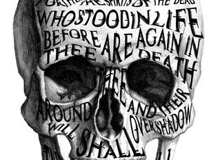 GD 2:Halloween Typography