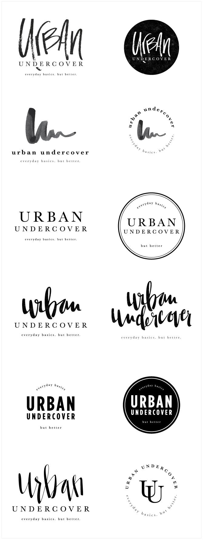 Creative Logo Designs Ideas Fashion. Top Creative Fashion Logo ...