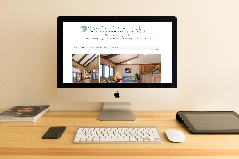 dental website 3