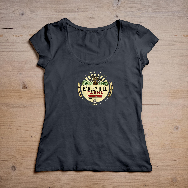 Barley Hill Women's Shirt