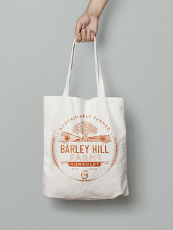 Barley Hill Tote