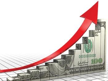 Теория долларовой инфляции и Неправедного богатства в Украине. Или как удвоить темпы роста ВВП