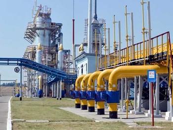 Сценарий газового ренесанса Украины