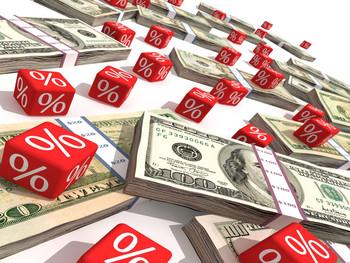 Реальная прибыльность депозитов в Украине